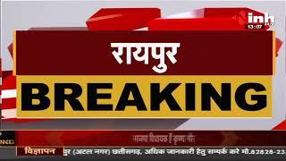 CG Former CM Dr. Raman Singh, Minister TS Singh Deo के बयान पर बोले  - इंतजार बेसब्री से कर रहे हैं