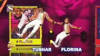 Super Dancer 4 Promo   Florina Aur Tushar Ka Jabardast Performance, Hema Malini Special