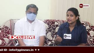 Exclusive With Sports Minister Sj. Tusharkanti Behera On Junior Hockey World Cup