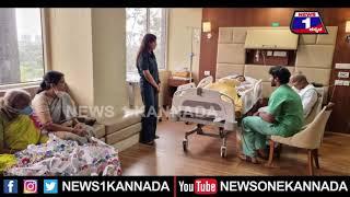 ದೇವೇಗೌಡರ ಅದೃಷ್ಟ, ತಮ್ಮ 4ನೇ ತಲೆಮಾರು ಕಂಡ ಅಪೂರ್ವ ಕ್ಷಣ | HD Deve Gowdru Emotional Moment | Nikhil Son