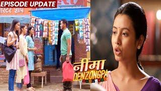 Nima Denzongpa | 27th Sep 2021 Episode Update | Nari, Manya Aur Siya Se Mila Suresh