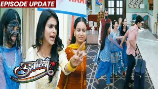 Udaariyaan | 27th Sep 2021 Episode Update | Tejo Ne Jasmine Ko Bachaya, Fateh Jasmine Nikle Ghar Se