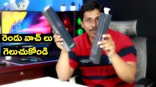 Dizo watch pro Unboxing Telugu