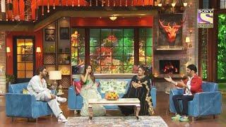 The Kapil Sharma Show Promo | Geeta, Terrance Aur Malaika Ka India's Best Dancer 2 Promotion
