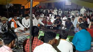 मेरे पिता जी की आत्मशांति के लिए आज दशाकर्म के रात्रि में विशाल भजन संध्या का आयोजन,@कमलेश शिवहरे@