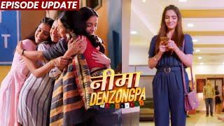 Nima Denzongpa   30th Sep 2021 Episode Update   Manya Ko Mila Modeling Ka Offer, Nima Pareshan