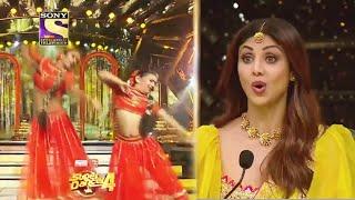 Super Dancer 4 Semi Finals Promo   Esha Aur Sonali Ke Elegant Performance Ne Judges Ka Dil Jeet Liya