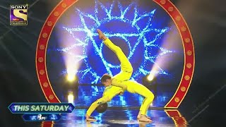 Super Dancer 4 Semi Finals Promo | Neerja Aur Bhawna Ka Jabardast Performance, Baba Ramdev Special