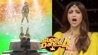 Super Dancer 4 Semi Final Promo | Anshika Aur Manan Ka Power-Packed Performance