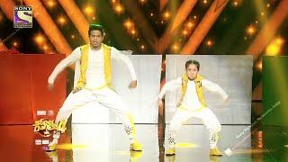 Super Dancer 4 Semi Finals Promo   Florina Aur Tushar Ne apne Performance Se Lagayi Stage Par Aag