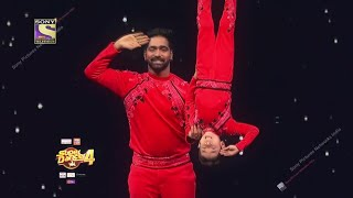 Super Dancer 4 Semi Finals Promo   Soumit Aur Vaibhav Ke Performance Ne Jaga Diya Deshbhakti Ka Bhav