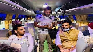 LIVE -  Amarinder Singh Raja Warring ਨੇ ਕੀਤਾ PRTC ਬੱਸ ਵਿਚ ਸਫਰ ਸਵਾਰੀਆਂ ਦੀਆਂ ਸੁਣੀਆ ਮੁਸ਼ਕਲਾਂ