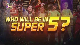 Super Dancer 4 Semi Finals Promo   Kounsi Jodi Legi Super 5 Me Entry ?