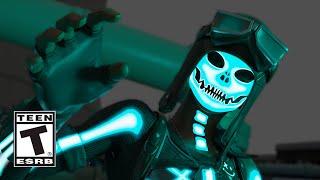 Fortnite Halloween Trailer
