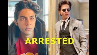 Aryan Khan Arrested Episode #4 Shah Rukh Khan Son In trouble