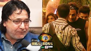 Bigg Boss 15 | Pratik Aur Umar Ke Fight Par Aaya Umar Ke Papa Ka Reaction