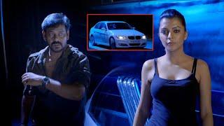Mosagadu Latest Telugu Full Movie Part 1   Natty Subramaniyam   Ruhi Singh   Atul Kulkarni