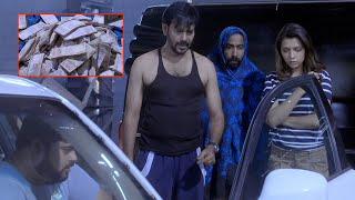 Mosagadu Latest Telugu Full Movie Part 2   Natty Subramaniyam   Ruhi Singh   Atul Kulkarni