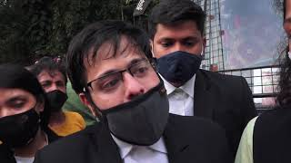 Aryan Khan Lawyer Full Interview After Bail Denied