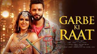 Garbe Ki Raat Poster Out | Rahul Vaidya And Nia Sharma | Reaction