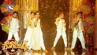 Super Dancer 4 GRAND FINALE Promo   Top 5 Ka Jabardast Performance