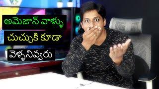 Amazon Hidden secrets Telugu    amazon one day delivery