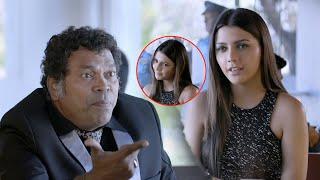 Mosagadu Latest Telugu Full Movie Part 3   Natty Subramaniyam   Ruhi Singh   Atul Kulkarni