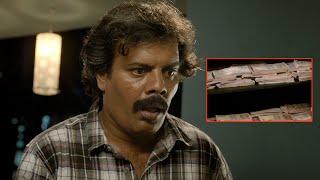 Mosagadu Latest Telugu Full Movie Part 4   Natty Subramaniyam   Ruhi Singh   Atul Kulkarni