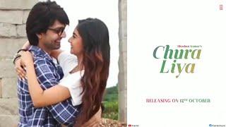 Chura Liya Song Teaser   Anushka Sen And Himansh Kohli   Reaction