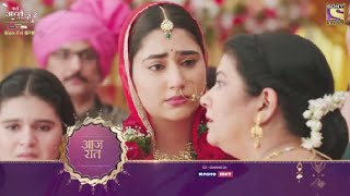 Bade Acche Lagte Hain Promo Update | 7th Oct 2021 Episode | Courtesy: Sony TV
