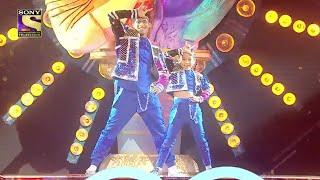 Super Dancer 4 Grand Finale   Florina Aur Tushar Ka Aakhri Performance, Super Finale