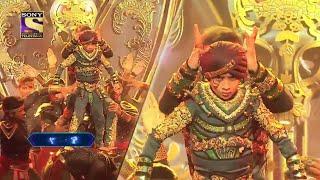 Super Dancer 4 Grand Finale   Pruthviraj Aur Shubranil Ka Behetareen Performance, Super Finale