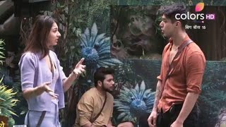 Bigg Boss 15 Promo | Vidhi Washroom Me Aur Pratik Ne Toda Lock, Pratik Par Badi Musibat