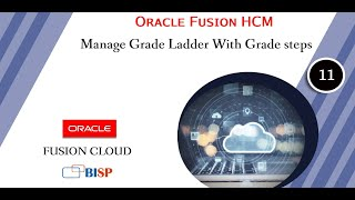 Oracle HCM Manage Grade Ladder With Grade steps   Oracle HCM Implementation   Oracle HCM Tutorial