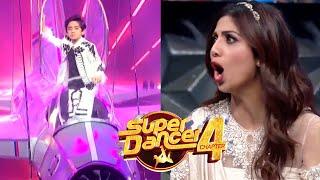 Super Dancer 4 Grand Finale   Sanchit Aur Vartika Ne Lagai Stage Par Aag, Super Finale Performance