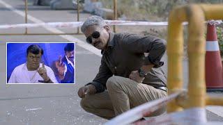 Mosagadu Latest Telugu Full Movie Part 6   Natty Subramaniyam   Ruhi Singh   Atul Kulkarni