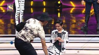 Super Dancer 4 GRAND FINALE   Raghav Juyal Nee Chuye Sanchit Ke Pair