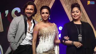 Malaika Arora, Terrence Lewis & Geeta Kapur - Full Interview - India's Best Dancer Season 2