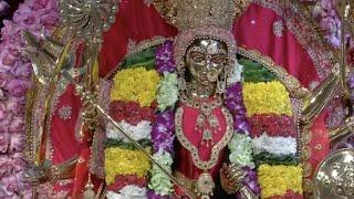Navratri: Devotees Offer Prayers At Chhattarpur Temple In Delhi | Catch News