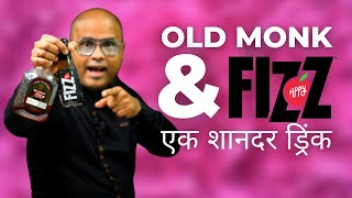 Old Monk & Appy Fizz an Amazing Drink   कमाल का ड्रिंक है ये Old Monk & Appy Fizz   Cocktails India