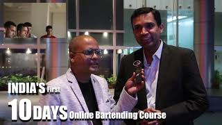 Online Bartending Course ( Only 10 Days )   Bartending Boot-camp - India's First Online Course