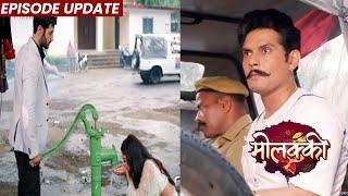Molkki | 11th Oct 2021 Episode Update | Virendra Ko Aaya Purvi Aur Arjun Par Shak, Eksath Dekha Unhe