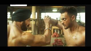 Antim Movie Promotion Started In IPL 2021, Salman Khan And Aayush Sharma To Be Present In IPL Final
