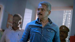 Mosagadu Latest Telugu Full Movie Part 8   Natty Subramaniyam   Ruhi Singh   Atul Kulkarni