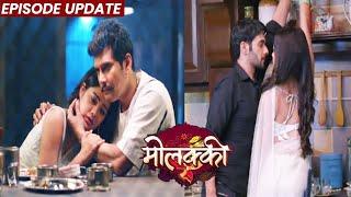 Molkki | 12th Oct 2021 Episode Update | Arjun Ki Purvi Ke Sath Galat Harkat, Virendra Pareshan