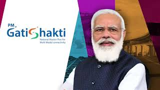 What is PM Gati Shakti all about? Find out in this video!