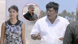 Mosagadu Latest Telugu Full Movie Part 10   Natty Subramaniyam   Ruhi Singh   Atul Kulkarni