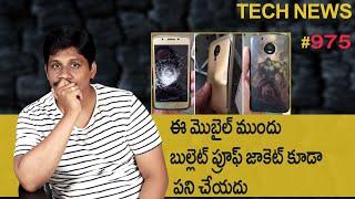 Tech News #975: Samsung A52s, Motorola Saves Life, Pixel 6, Squid Game, Vivo X80, Oneplus 9R