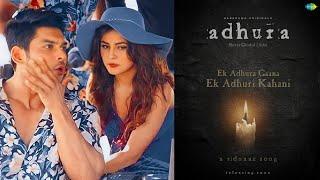 ADHURA   Sidharth Aur Shehnaaz Ke Song Par Bhadke Fans, Janiye Kyon