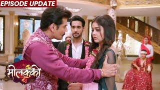 Molkki | 15th Oct 2021 Episode Update | Purvi Arjun Ke Shaadi Se Baukhlaya Virendra